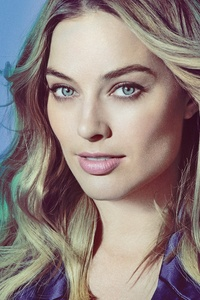 Margot Robbie Actress 2017