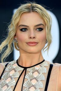 Margot Robbie Cute