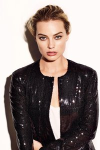 Margot Robbie Latest 2018