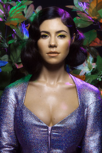 320x480 Marina And The Diamonds
