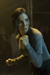 720x1280 Martha Higareda In Altered Carbon