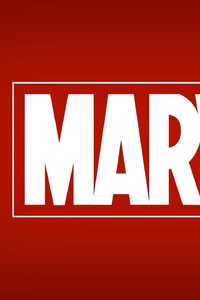 320x568 Marvel Comics Logo