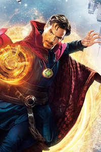DOCTOR STRANGE is another Marvel winner that breaks barriers…