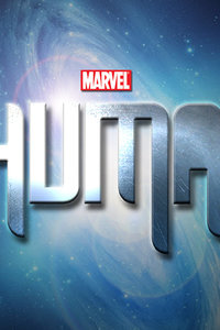 Marvel Inhumans Logo
