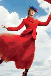 240x320 Mary Poppins Returns 5k Movie