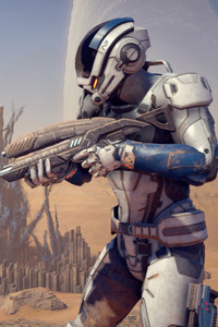 Mass Effect Andromeda 2