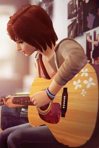 Max Caulfield Life is Strange Game
