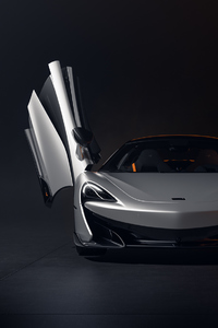 240x400 McLaren 600LT Windows Up