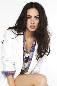 480x854 Megan Fox New 4k 2018