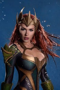 1440x2560 Mera Cosplay New