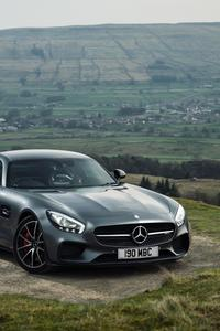 480x854 Mercedes Benz AMG GT S Edition 1