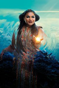 Mindy Kaling As Mrs Who In A Wrinkle In Time 2018