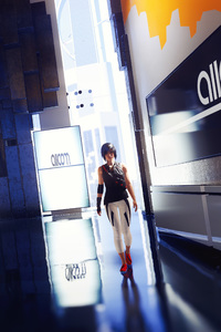 1280x2120 Mirrors Edge Catalyst 2018 5k