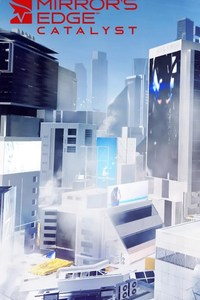 Mirrors Edge Catalyst Buildings