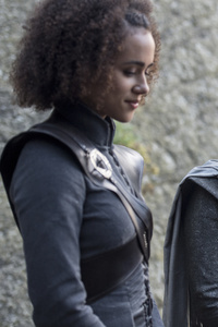 Missandei Dany Game Of Thrones Season 7