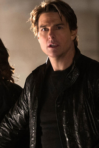 1440x2560 Mission Impossible 6 Tom Cruise Rebecca Ferguson