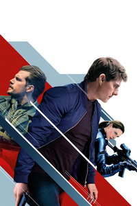 360x640 Mission Impossible Fallout 10k