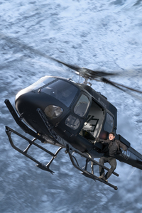 Mission Impossible Fallout 2018 8k