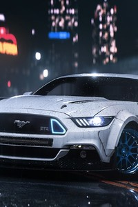 Mustang Need For Speed Payback