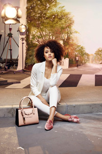 Nathalie Emmanuel Dune London 2017