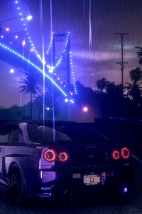 240x400 Need For Speed 8k