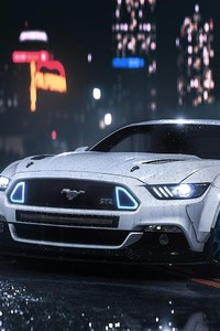 640x960 Need For Speed Mustang