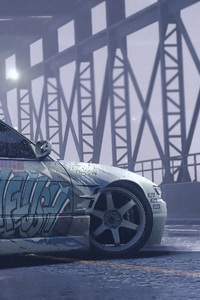 Need For Speed Nissan 200sx