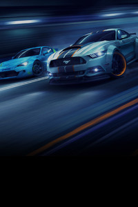 480x800 Need For Speed No Limits