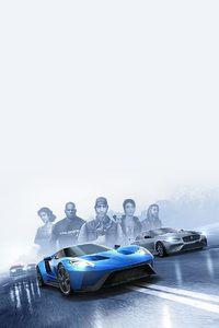 640x1136 Need For Speed No Limits Hd