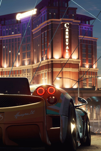 640x1136 Need For Speed Payback Pc 2017 4k