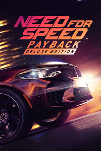 Need For Speed Payback Poster
