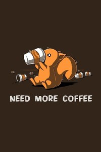 1440x2560 Need More Coffee Programmer Story