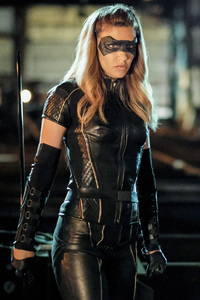 640x960 New Black Canary Arrow Season 6