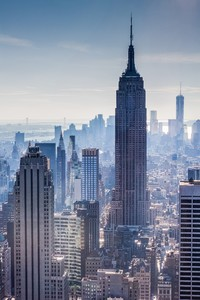 720x1280 New York City Wide 8k