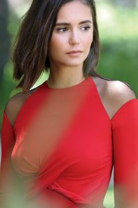 240x400 Nina Dobrev 2018 Latest