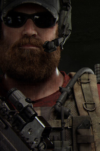 Nomad Tom Clancys Ghost Recon Wildlands