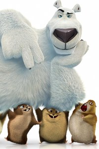 540x960 Norm of The North