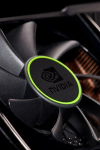 2160x3840 Nvidia Graphic Card Fan