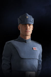 480x854 Officer Star Wars Battlefront 2 5k