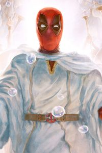 720x1280 Once Upon A Deadpool Movie