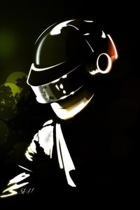One More Time Daft Punk