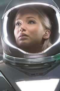 Passengers 2016 Movie Chris Pratt Jennifer Lawrence