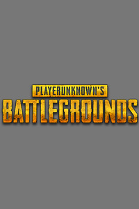 PlayerUnknowns Battlegrounds Logo 5k