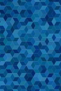 360x640 Polygons Abstract Patterns 5k
