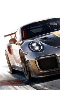 540x960 Porsche 911 GT2RS Color Pack