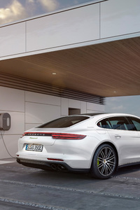 Porsche Panamera 1080x1920 Resolution Wallpapers Iphone 7 6s 6 Plus