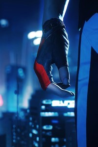 Poster Mirrors Edge Catalyst