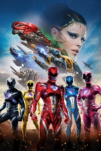 Power Rangers 1080x1920 Resolution Wallpapers Iphone 76s6 Plus