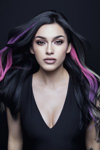 750x1334 Pravana Vivids Mood Color