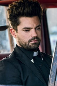 640x960 Preacher Tv Series Season 3 Dominic Cooper